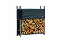 Firewood Rack-in-a-Box Ultra-Duty