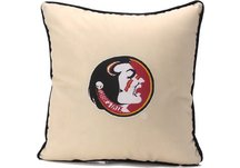 Florida State University Full Pillow Shot