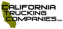 California Trucking Companies