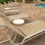 Monterey Sling Pool Furniture