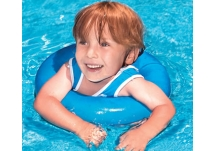 Float Tube Child