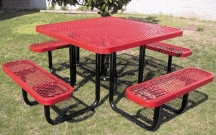 Picnic Table Main