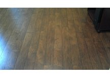 Blakely Laminate in Toasted Hickory