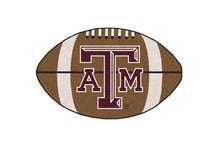 Texas A&M University Football Rug