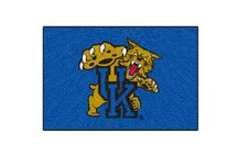 University of Kentucky Starter Rug