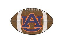 Auburn University Football Rug