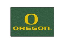 University of Oregon Starter Rug
