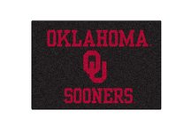 University of Oklahoma Starter Rug