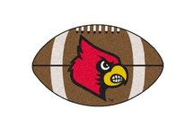 University of Louisville Football Rug