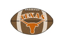 University of Texas Football Rug