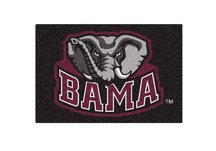 University of Alabama Starter Rug