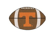 University of Tennessee Football Rug