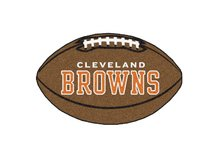 NFL - Cleveland Browns Football Rug