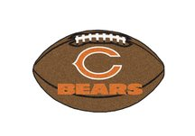 NFL - Chicago Bears Football Rug