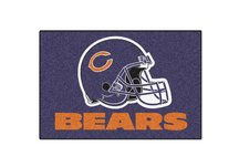 NFL - Chicago Bears Starter Rug