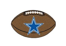 NFL - Dallas Cowboys Football Rug