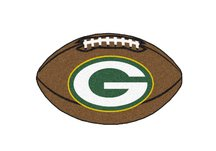 NFL - Green Bay Packers Football Rug