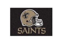 NFL - New Orleans Saints Starter Rug