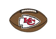 NFL - Kansas City Chiefs Football Rug