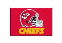 NFL - Kansas City Chiefs Starter Rug