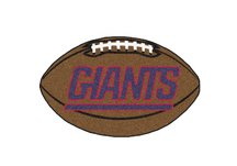 NFL - New York Giants Football Rug