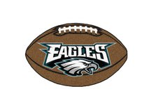 NFL - Philadelphia Eagles Football Rug