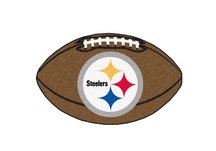 NFL - Pittsburgh Steelers Football Rug
