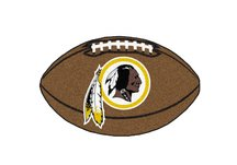 NFL - Washington Redskins Football Rug