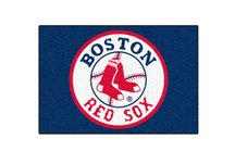 MLB - Boston Red Sox Starter Rug