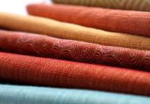 Order indoor or outdoor fabric by the yard for all of your home decorating and sewing projects.