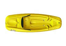 Pelican Kayak Solo with Paddle, Flag & Seatback