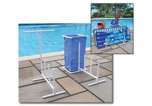 POOL SIDE ORGANIZER