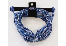 75' 1-Section Ski Rope w/NBR Smooth Grip- Promo