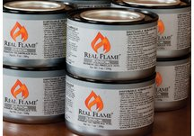 gel fuel, real flame, ventless fireplace