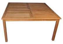 Square Dining Table 5'