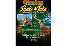 C'Mere Deer Shake N Take Deer Attractant