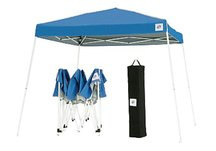 Sierra II Shelters, portable shelters, pop up tents