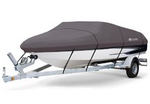 boat cover, storm pro boat cover, boat accessories, outdoor covers