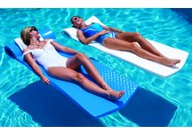 Super Soft Pool Float | Available in 4 Colors