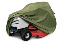 tractor cover, lawn and garden tractor cover, lawn mower cover, garden tractor cover