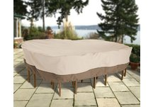 patio table and chair set cover, outdoor furniture cover, patio furniture cover
