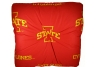 Iowa State Floor Pillow