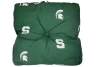 Michigan State Floor Pillow