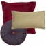 solid fabric, solid pillows, highland taylor solids