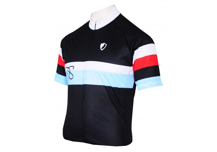 DannyShane Rigby Eco-performance Jersey and Shelby S2 Bib Shorts