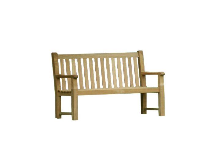 4 39 Teak Charleston Bench Teak Furniture Outlet
