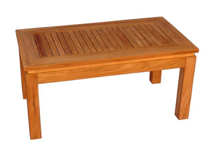rectangular teak coffee table teak furniture outlet