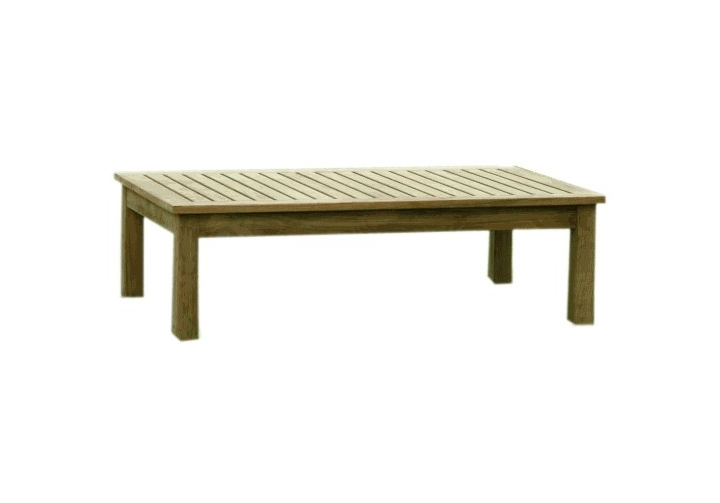 Teak Coffee Table Teak Furniture Outlet
