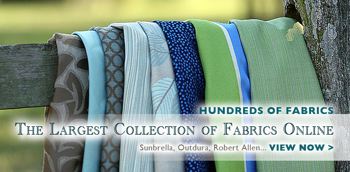 The Largest Collection of Fabrics Online
