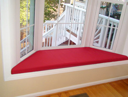 Bay Window Cushions For Indoors